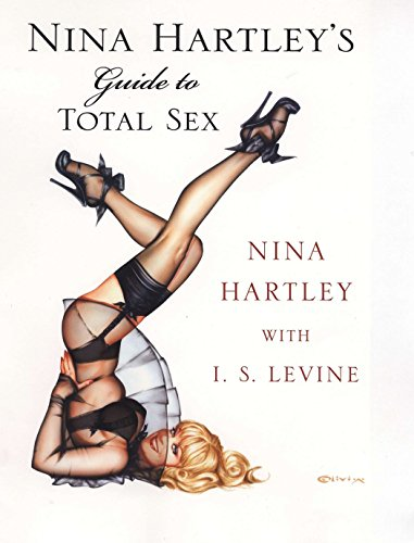 Nina Hartley's Guide to Total Sex von Avery