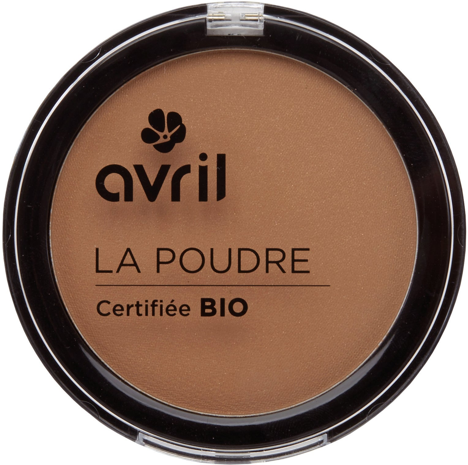 Avril Bronzing Powder - camel von Avril