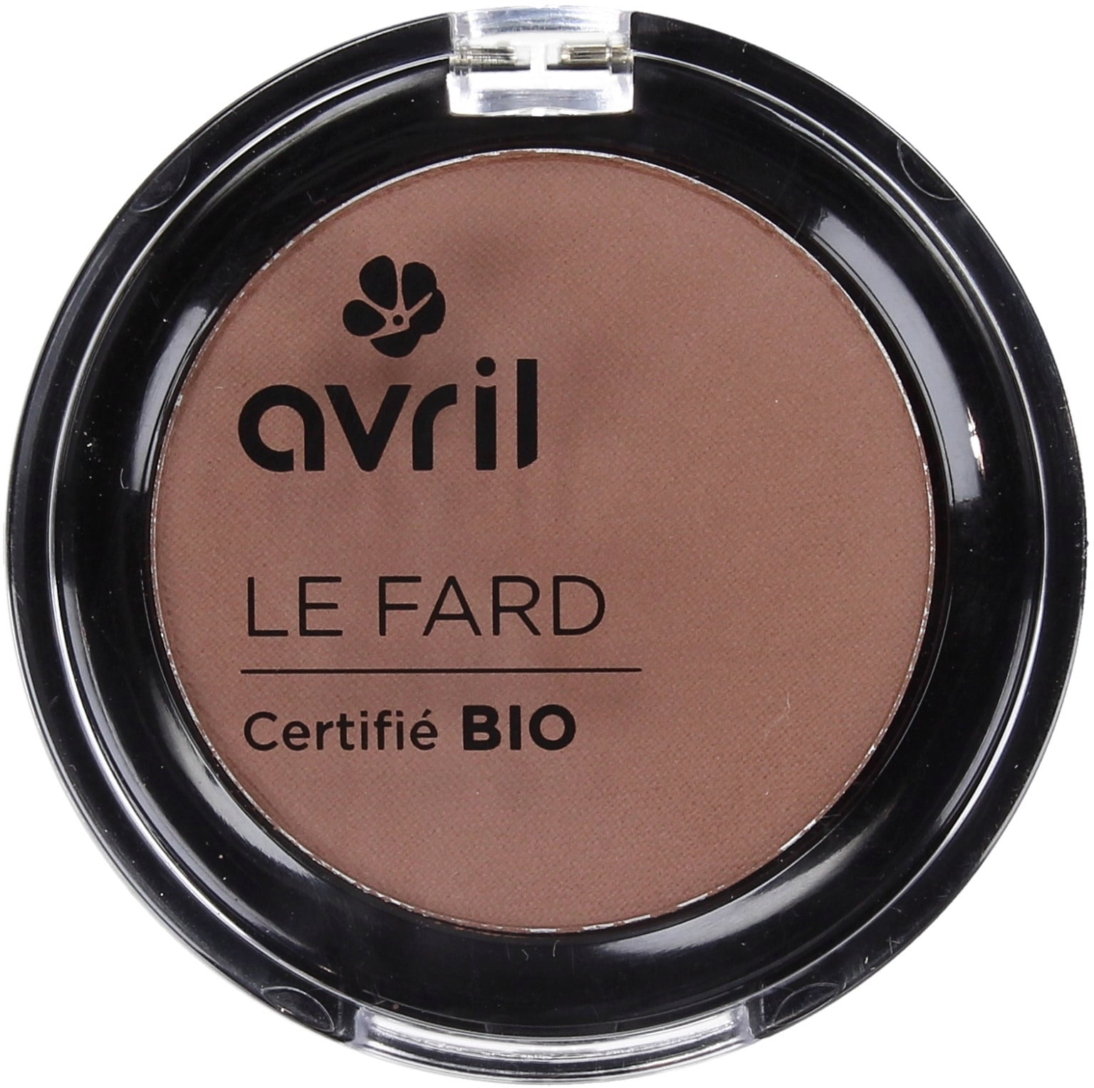 Avril Eye Shadow - Canelle mat von Avril