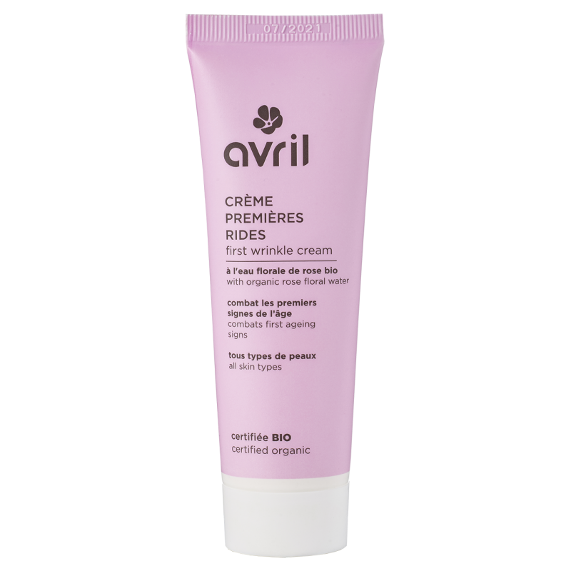 Avril First Wrinkles Cream - 50 ml von Avril