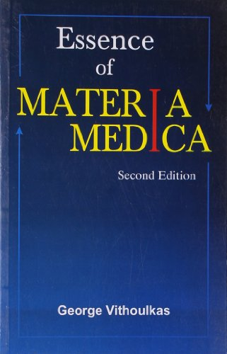 Essence of Materia Medica: 2nd Edition von B Jain Publishers Pvt Ltd