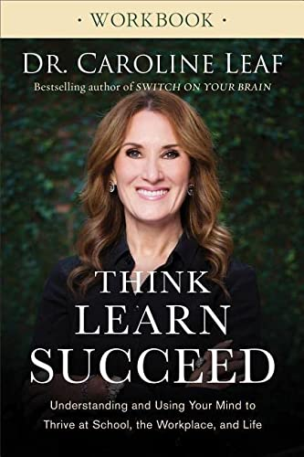 Think, Learn, Succeed Workbook von Baker Books
