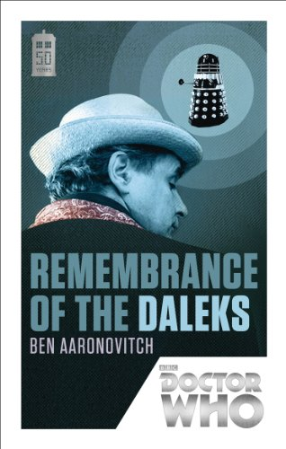 Doctor Who: Remembrance of the Daleks: 50th Anniversary Edition von imusti