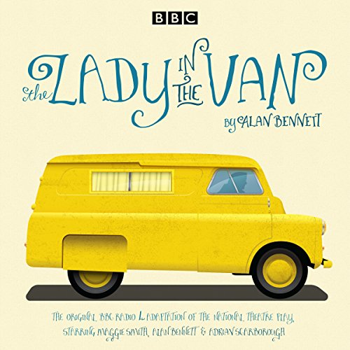 The Lady in the Van: A BBC Radio 4 adaptation von BBC Physical Audio