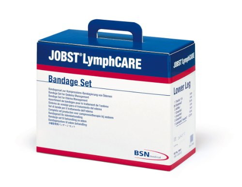 Jobst Lymph Care Arm Set, 1 St von BSN medical