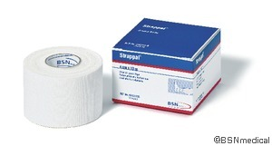 Strappal Tapeverband 10 m x 2,5 cm von BSN medical GmbH
