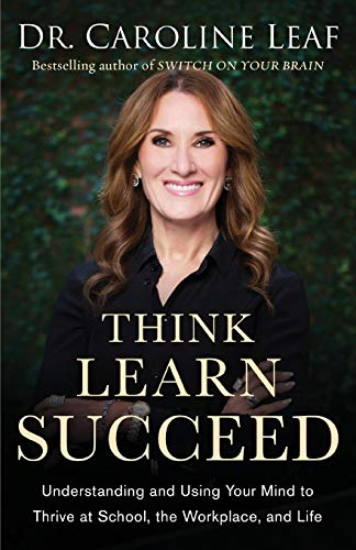 Think, Learn, Succeed von Baker Books
