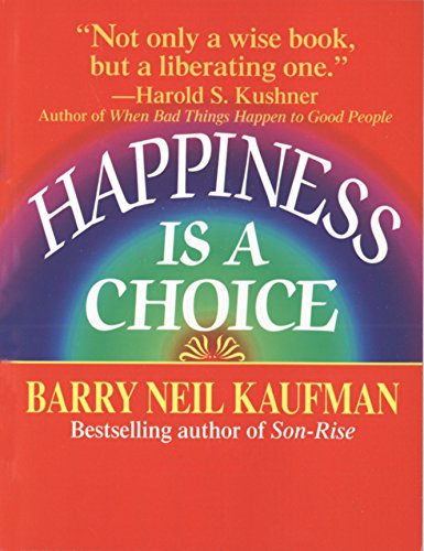 Happiness Is a Choice von Ballantine Books