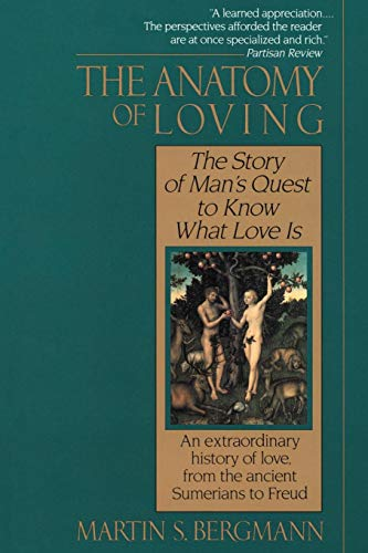 The Anatomy Of Loving von Ballantine Books