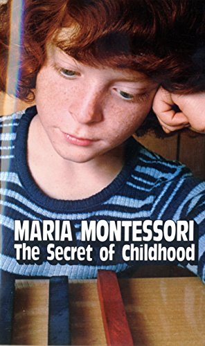 The Secret of Childhood von Ballantine Books