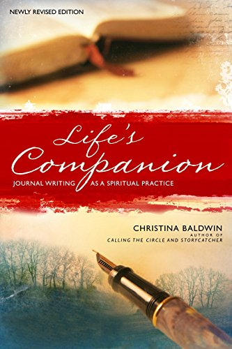 Life's Companion: Journal Writing as a Spiritual Practice von Bantam