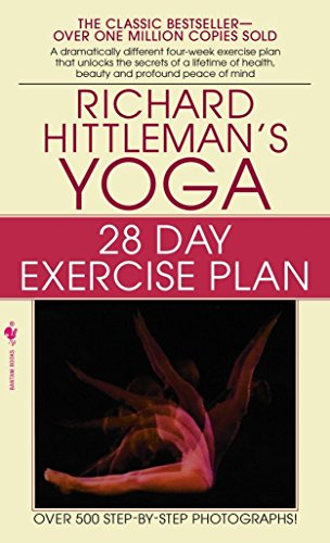Richard Hittleman's Yoga: 28 Day Exercise Plan von Bantam
