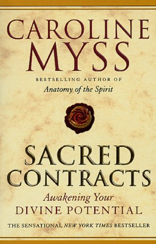 Sacred Contracts: Awakening Your Divine Potential von Bantam