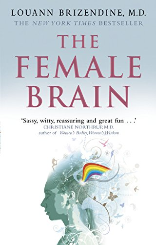 The Female Brain von Bantam