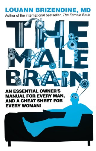 The Male Brain von Bantam