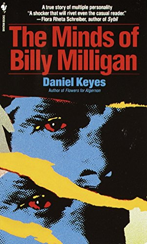 The Minds of Billy Milligan von Bantam