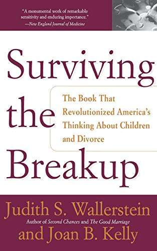 Surviving The Breakup von Basic Books
