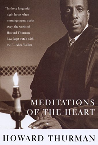 Meditations of the Heart von Beacon Press