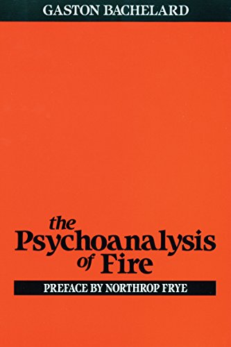 The Psychoanalysis of Fire von Beacon Press
