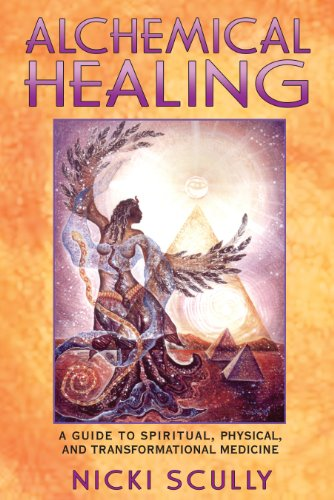Alchemical Healing: A Guide to Spiritual, Physical, and Transformational Medicine: A Guide to Spiritual, Physical, and Transformational Healing von Bear & Company