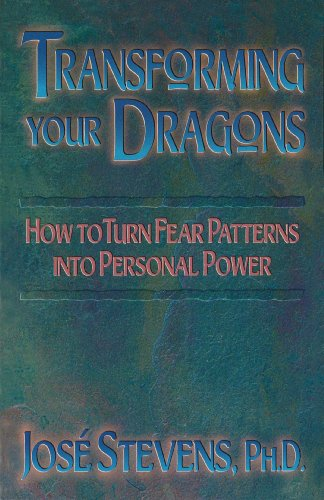 Transforming Your Dragons: How to Turn Fear Patterns into Personal Power: Turning Personality Fear Patterns into Personal Power von Bear & Company