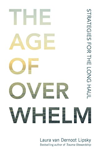The Age of Overwhelm: Strategies for the Long Haul von Berrett-Koehler Publishers