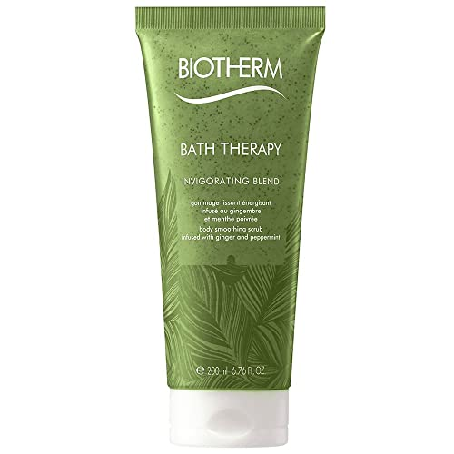 Biotherm Bath Therapy - Invigorating Blend Scrub, 200 ml von Biotherm