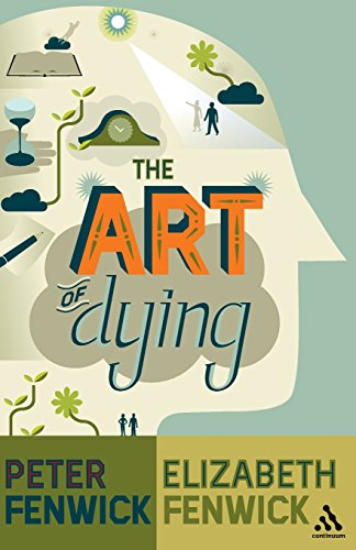 Art of Dying von Bloomsbury Academic