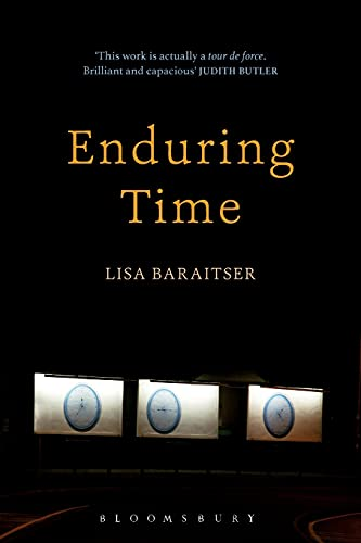 Enduring Time von Bloomsbury Academic