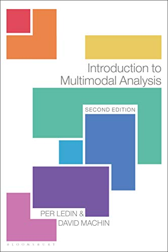 Introduction to Multimodal Analysis von Bloomsbury Academic