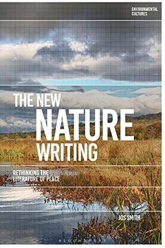 New Nature Writing (Environmental Cultures) von Bloomsbury Academic