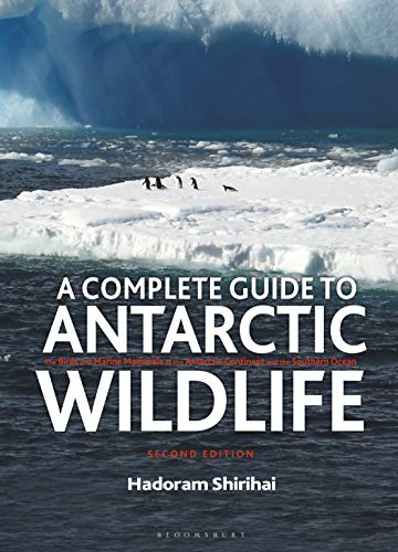 A Complete Guide to Antarctic Wildlife von Bloomsbury Academic