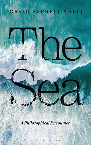The Sea: A Philosophical Encounter von Bloomsbury Publishing PLC