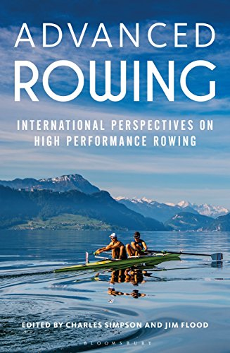 Advanced Rowing: International perspectives on high performance rowing von Bloomsbury Sport