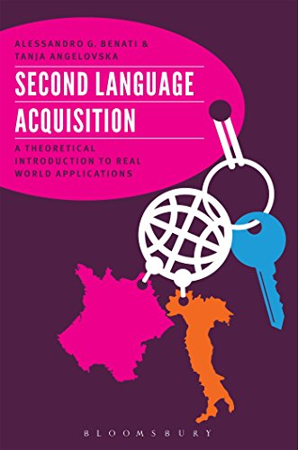Second Language Acquisition: A Theoretical Introduction To Real World Applications von Bloomsbury Academic