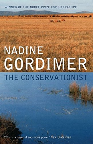 Conservationist von Bloomsbury Publishing