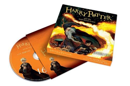 Harry Potter and the Half-Blood Prince (Harry Potter 6) von Bloomsbury Trade
