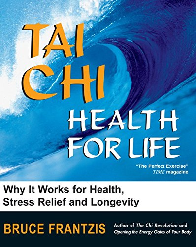 Tai Chi: Health for Life von Blue Snake Books