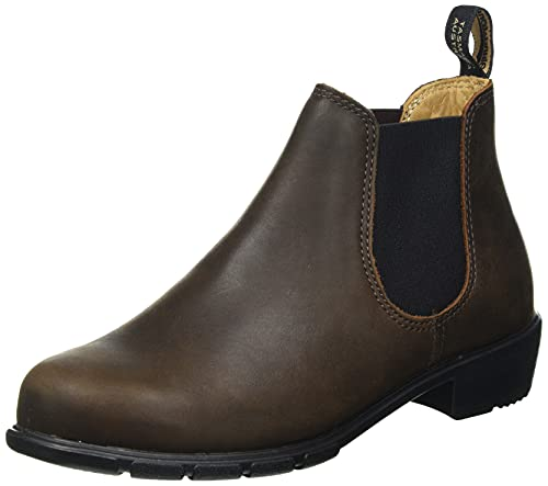 Blundstone - Damenstiefeletten, 36 EU, Antique Brown von Blundstone