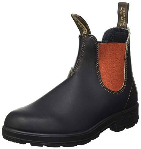 Blundstone Unisex 1918 (500 Series) Chelsea Boot, Brown Terracotta Leather, 43 EU von Blundstone