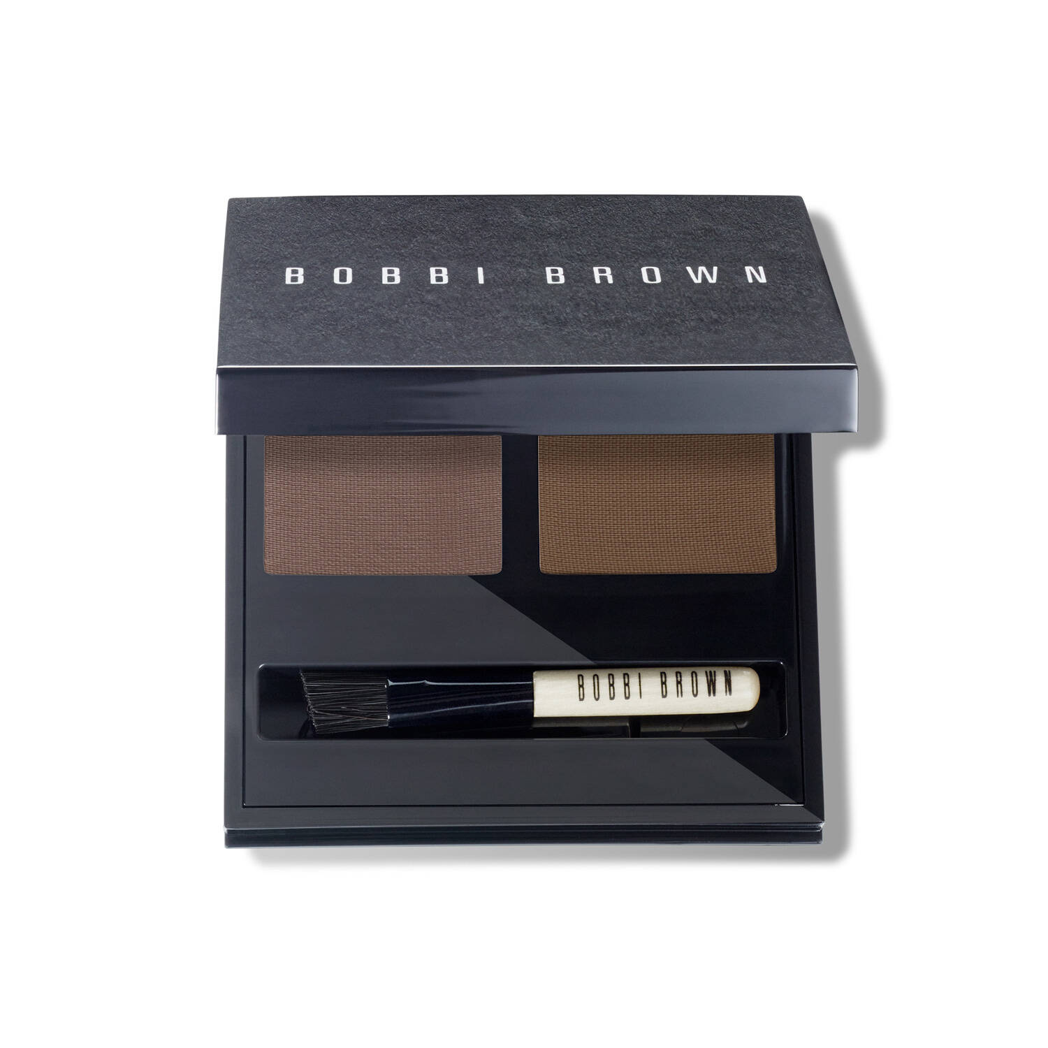 Bobbi Brown Brow Kit - Dark (3 g) Make Up, Augen, Augenbrauen, Augen von Bobbi Brown