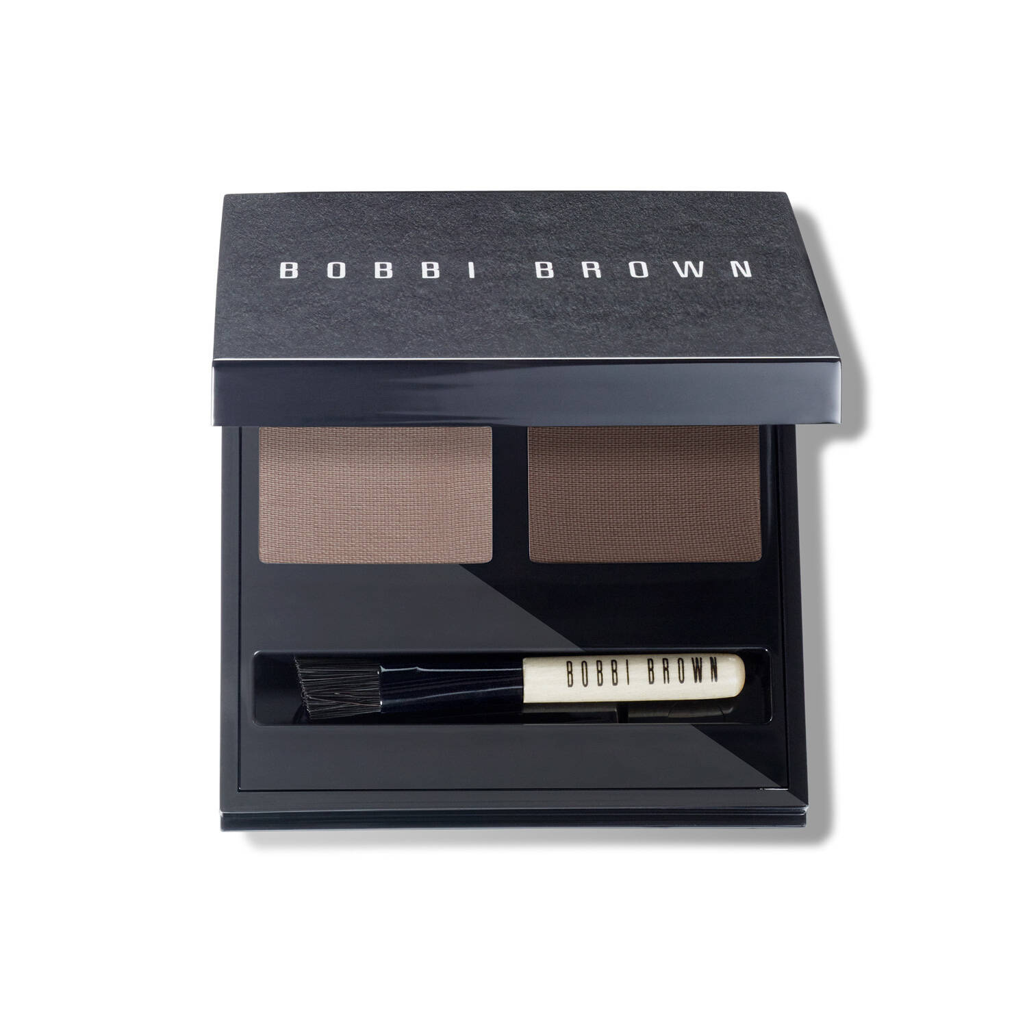 Bobbi Brown Brow Kit - Medium (3 g) Make Up, Augen, Augenbrauen, Augen von Bobbi Brown