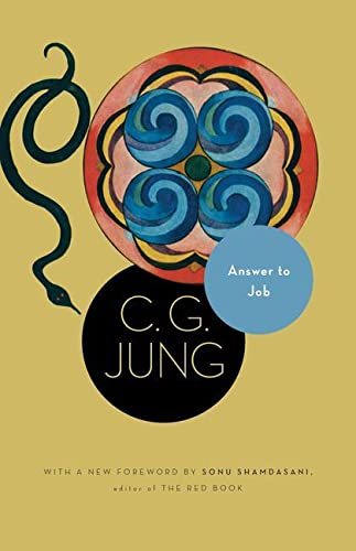 Answer to Job: (from Vol. 11 of the Collected Works of C. G. Jung) (Bollingen Series) von Princeton Univers. Press