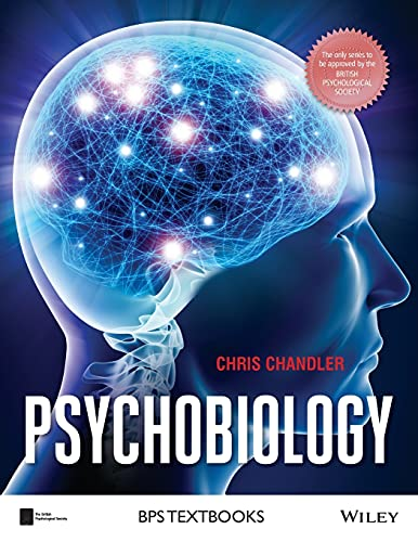 Psychobiology (PPS Textbooks in Psychology) von John Wiley and Sons Ltd
