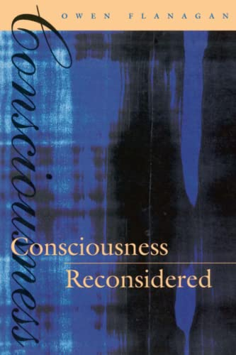 Consciousness Reconsidered (Bradford Books) von MIT Press