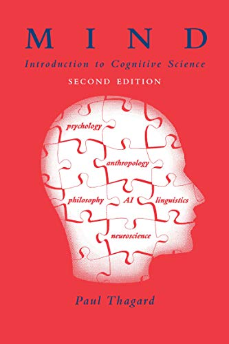 Mind - Introduction to Cognitive Science 2e (OIP) (Bradford Books) von The MIT Press