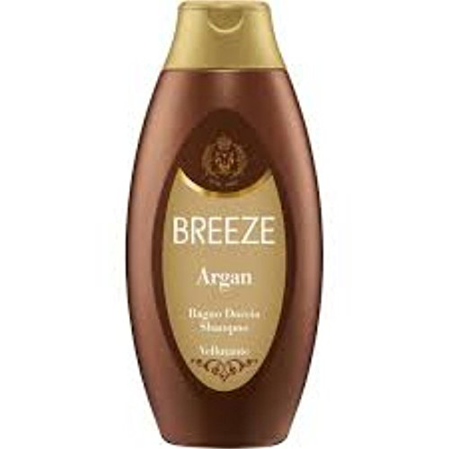 argan - bagnoschiuma 400 ml von Breeze