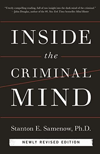 Inside the Criminal Mind: Revised and Updated Edition von Broadway Books