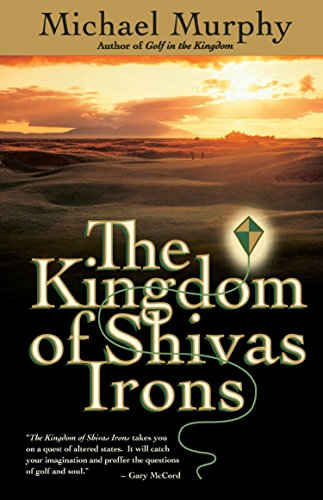 The Kingdom of Shivas Irons von Broadway Books