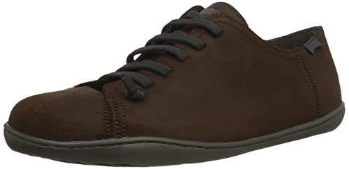 Camper Herren Peu 17665 Cami Low-Top, Braun (Dark Brown) , 44 EU von CAMPER